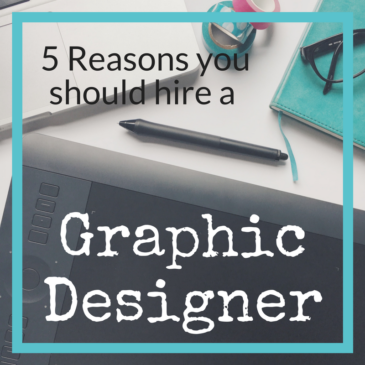 Why do I need a Graphic Designer? I have Word!