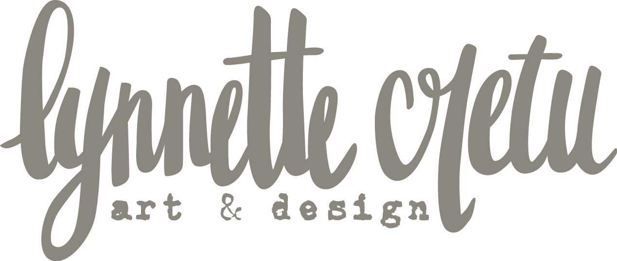 Lynnette Cretu Art & Design
